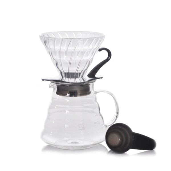 V60 Coffee Dripper от HARIO комплект